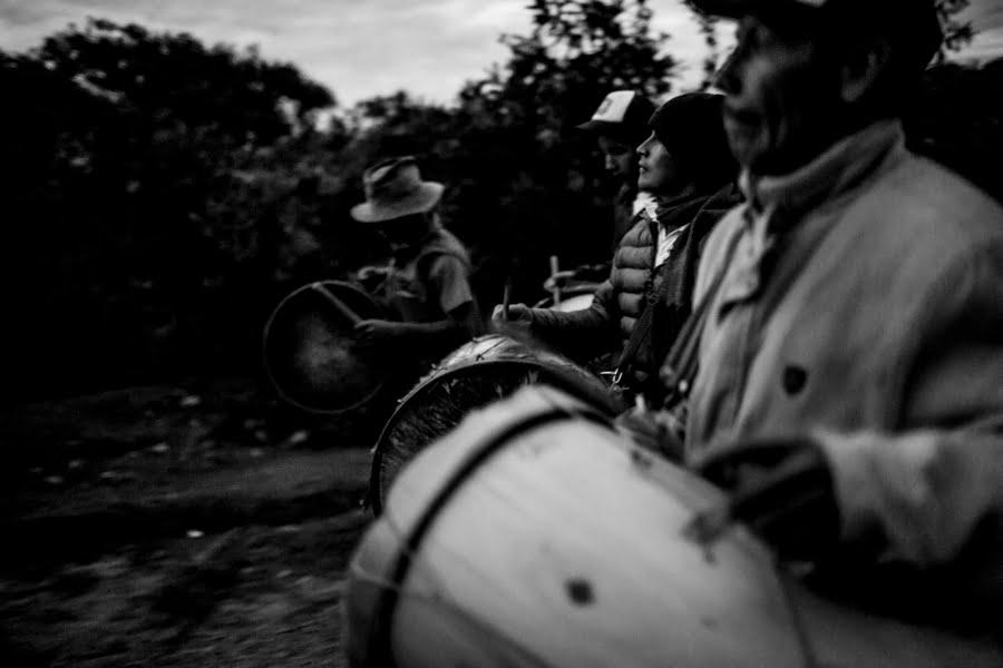 Foto: © Ariel Arango / Entrelazando