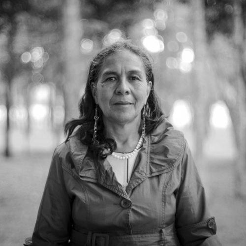 Doris Tejada